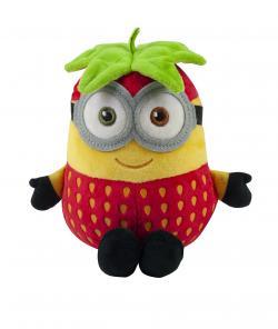 Minions Erdbeere