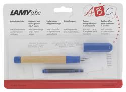 Lamy ABC Schreiblernfüller Blau