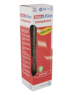 Tesa Film Transparent Office Box