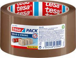 Tesa Pack Paketband Solid & Strong