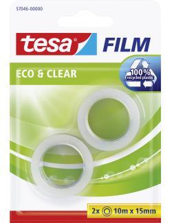 Tesa Film Eco & Clear