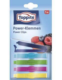 Toppits Power-Klemmen (5 St.) - 4006508127214