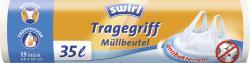 Swirl Tragegriff Müllbeutel 35 Liter (15 St.) - 4006508140527