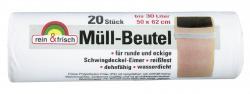 Rein & Frisch Müll Beutel 30 Liter