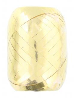 Duni Metallic-Eiknäuel 5mmx20m gold