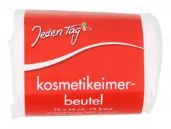 Jeden Tag Kosmetikeimerbeutel 10 Liter (1 St.) - 4306188322009
