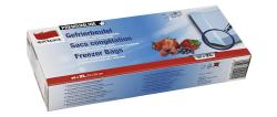 Quickpack Gefrierbeutel 2 Liter Premiumline mit Standboden