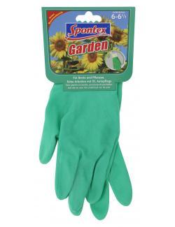 Spontex Garden Handschuh S 6-6,5 (1 St.) - 4008600113713