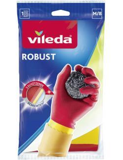 Vileda Der Robuste Handschuhe M - 4003790006821