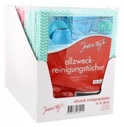 Jeden Tag Spül- und Wischtücher - 4306188260011