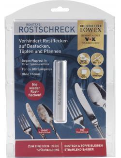 Rokitta's Rostschreck Aluminium