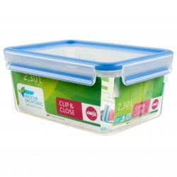 Emsa Clip & Close Frischhaltedose 2,3 Liter