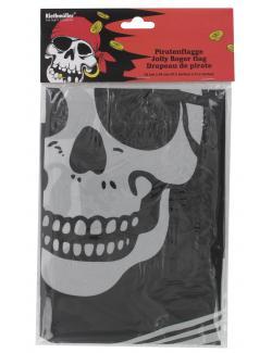 Riethmüller Piratenflagge aus Stoff (1 St.) - 4009775372844