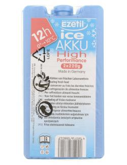 Ezetil Ice Akku High Performance