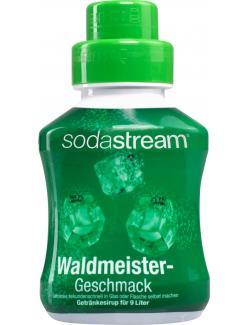 Soda Stream Getränkesirup Waldmeister
