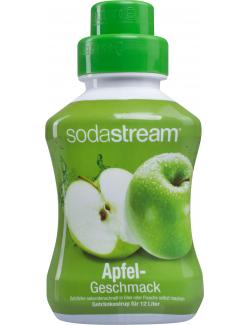 Soda Stream Getränkesirup Apfel