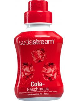 Soda Stream Getränkesirup Cola