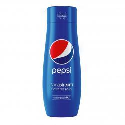 Soda Stream Getränkesirup Pepsi