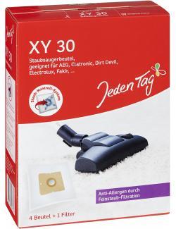 Jeden Tag Staubsaugerbeutel XY 30