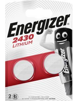 Energizer Lithium CR-Typ 2430