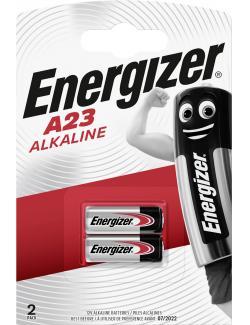 Energizer Alkaline Mangan A23