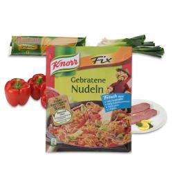 Set: Knorr Fix Gebratene Nudeln - 2145300001185