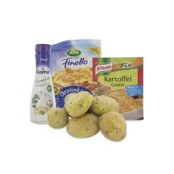 Set: Knorr Fix Kartoffel Gratin - 2145300001358
