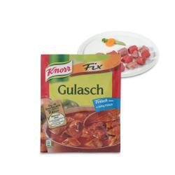 Set: Knorr Fix Gulasch - 2145300001459