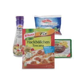 Set: Knorr Fix Hackbällchen Toscana - 2145300001488