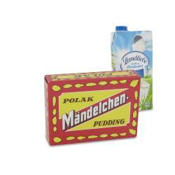 Set: Polak Mändelchen Feinkost-Pudding - 2145300002087