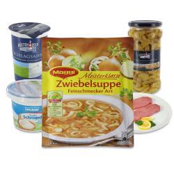 Set: Zwiebelschnitzel - 2145300002801
