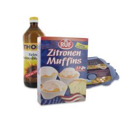 Set: Ruf Zitronen-Muffins - 2145300002944