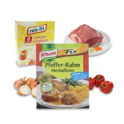 Set: Paprika-Reisfleisch - 2145300003787