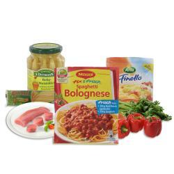 Set: Bunte Bolognese - 2145300004302