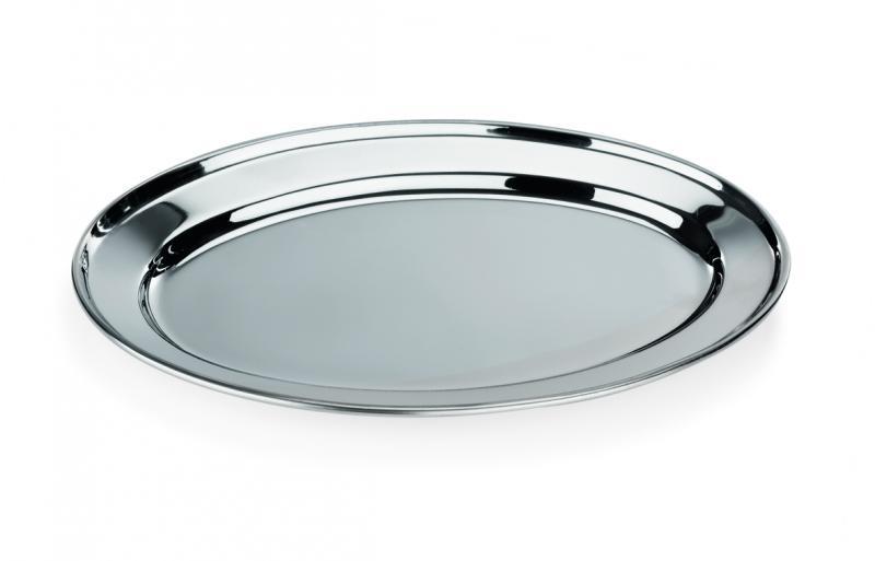 Servierplatte oval