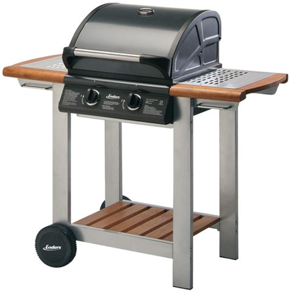 enders gasgrill baltimore 81496 grill grillwagen standgrill ebay. Black Bedroom Furniture Sets. Home Design Ideas