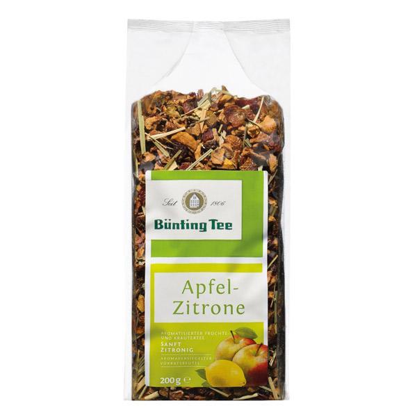 Bünting Apfel-Zitrone