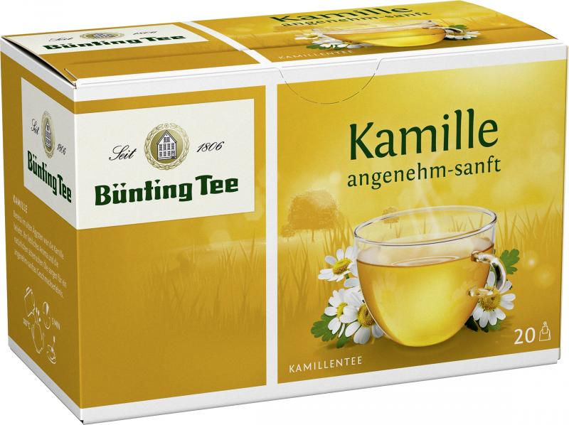 Bünting Kamille classic