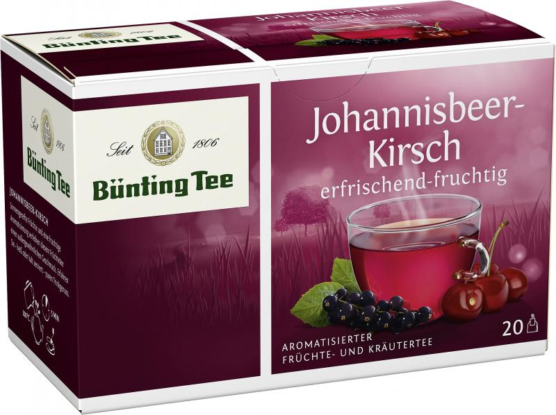 Bünting Johannisbeer-Kirsch