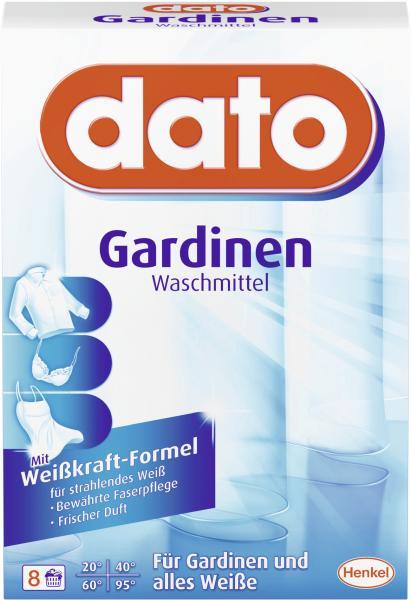 Dato Weiß Waschmittel