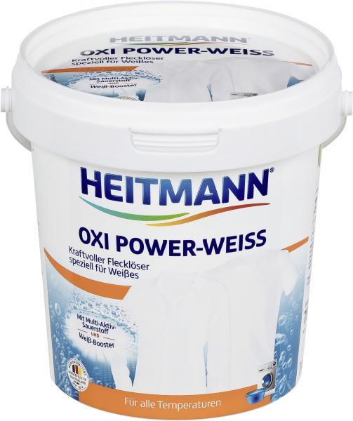 Heitmann Oxi Power-Weiss