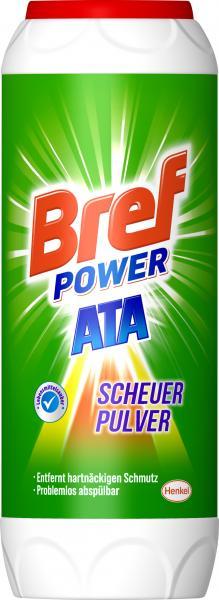 Bref Power ATA Scheuerpulver