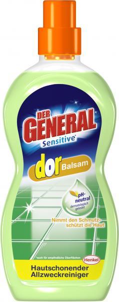 Der General dor Balsam