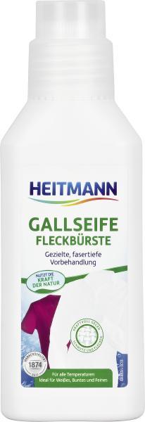 Heitmann Gallseife Fleck-Bürste