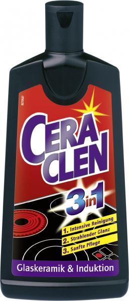 Cera Clen Ceranfeldreiniger