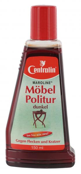 Centralin Maroline Möbel-Politur dunkel