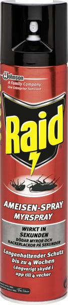 Raid Ameisen-Spray