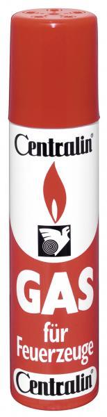 Centralin Gas für Feuerzeuge