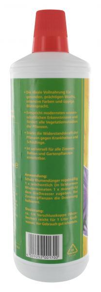 Schola Flüssig-Dünger