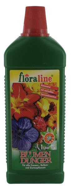 Floraline Blumendünger